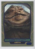 Jabba The Hutt #/350