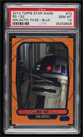 R2-D2 [PSA10GEMMT] #/350