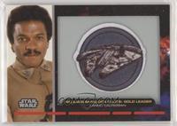 Millennium Falcon Pilots