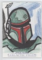 Mike Hampton (Boba Fett) /1
