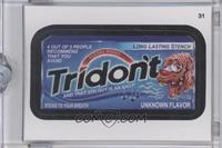 Tridon't /1 [ENCASED]