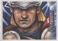 Jonathan D. Gordon (Thor) /1