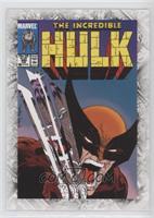 The Incredible Hulk Vol. 1 #340