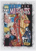 New Mutants Vol. 1 #98