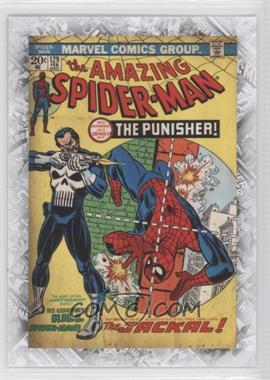 2012 Upper Deck Marvel Beginnings Series 3 - [???] #B-107 - The Amazing Spider-Man Vol. 1 #129