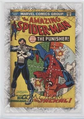 2012 Upper Deck Marvel Beginnings Series 3 - Breakthrough Issues Comic Covers #B-107 - The Amazing Spider-Man Vol. 1 #129