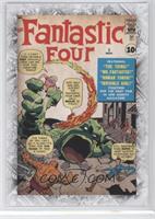 Fantastic Four Vol. 1 #1