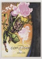 Iron Fist #/199