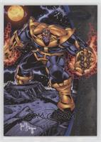 Thanos #/199