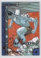 Iceman (Stuart Immonen Autograph)