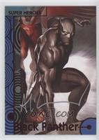 Black Panther (Adi Granov Autograph)