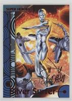 Silver Surfer (Lee Weeks Autograph)