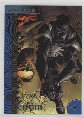2013 Fleer Marvel Retro - [Base] #47 - Venom