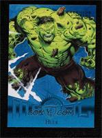 Hulk #/50