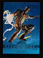 Iron Fist #/50