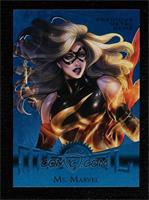 Ms. Marvel #/50