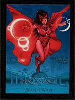 Scarlet Witch #/50