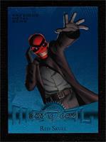 Red Skull #/50