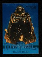 Doctor Doom #/50
