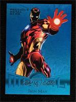 Iron Man #27/50