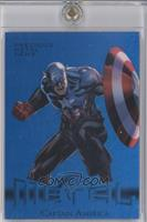 Captain America #/50