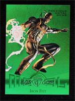 Iron Fist #/10
