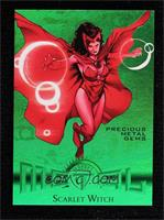 Scarlet Witch #/10