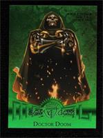 Doctor Doom #/10