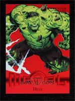 Hulk #/100