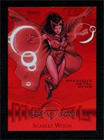 Scarlet Witch #/100