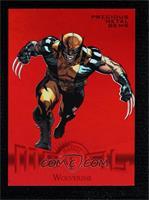 Wolverine #/100