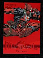 Deadpool #/100
