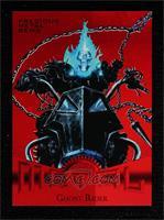 Ghost Rider #/100