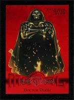 Doctor Doom #/100