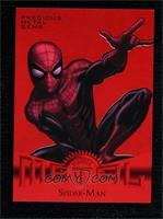 Spider-Man #/100
