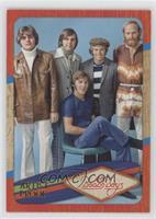 The Beach Boys [Noted] #/99