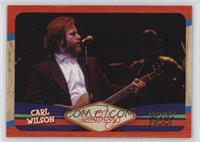 Carl Wilson /99