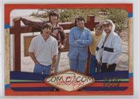 The Beach Boys /99