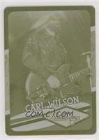 Carl Wilson /1