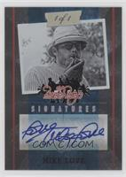 Mike Love #/1