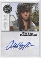 Aubrey Plaza as April Ludgate
