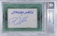Paul Michael Glaser /9 [BGS AUTHENTIC]