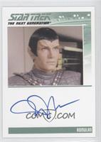 John DeMita as Romulan