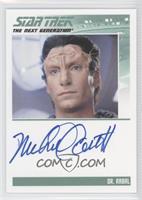 Michael Corbett as Dr. Rabal