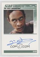 Tim Russ as Devor