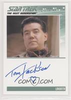 Tom Jackson as Lakanta
