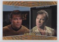 Kirk, Mirror Kirk