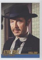 Charles Maxwell as Virgil Earp