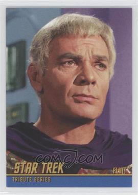 2013 Rittenhouse Star Trek The Original Series: Heroes & Villians - Tribute: Season 3 #T47 - James Daly as Flint