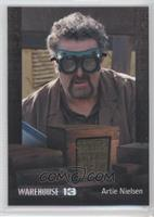 Saul Rubinek as Artie Nielsen (episode